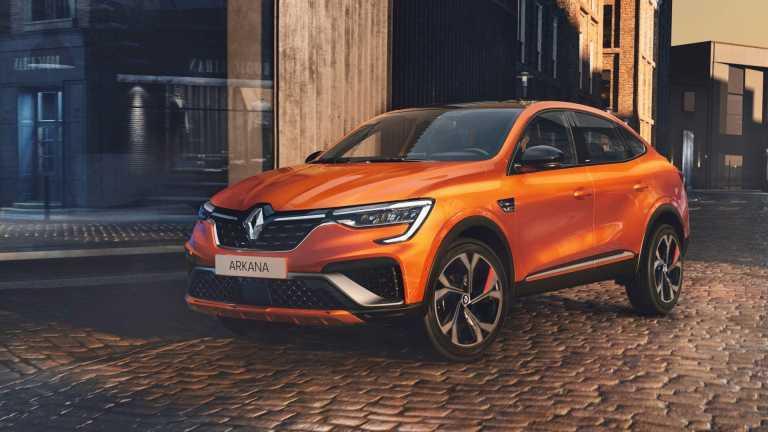Πότε θα έρθει το πολυτελές κουπέ SUV της Renault στην Ελλάδα; [pics]