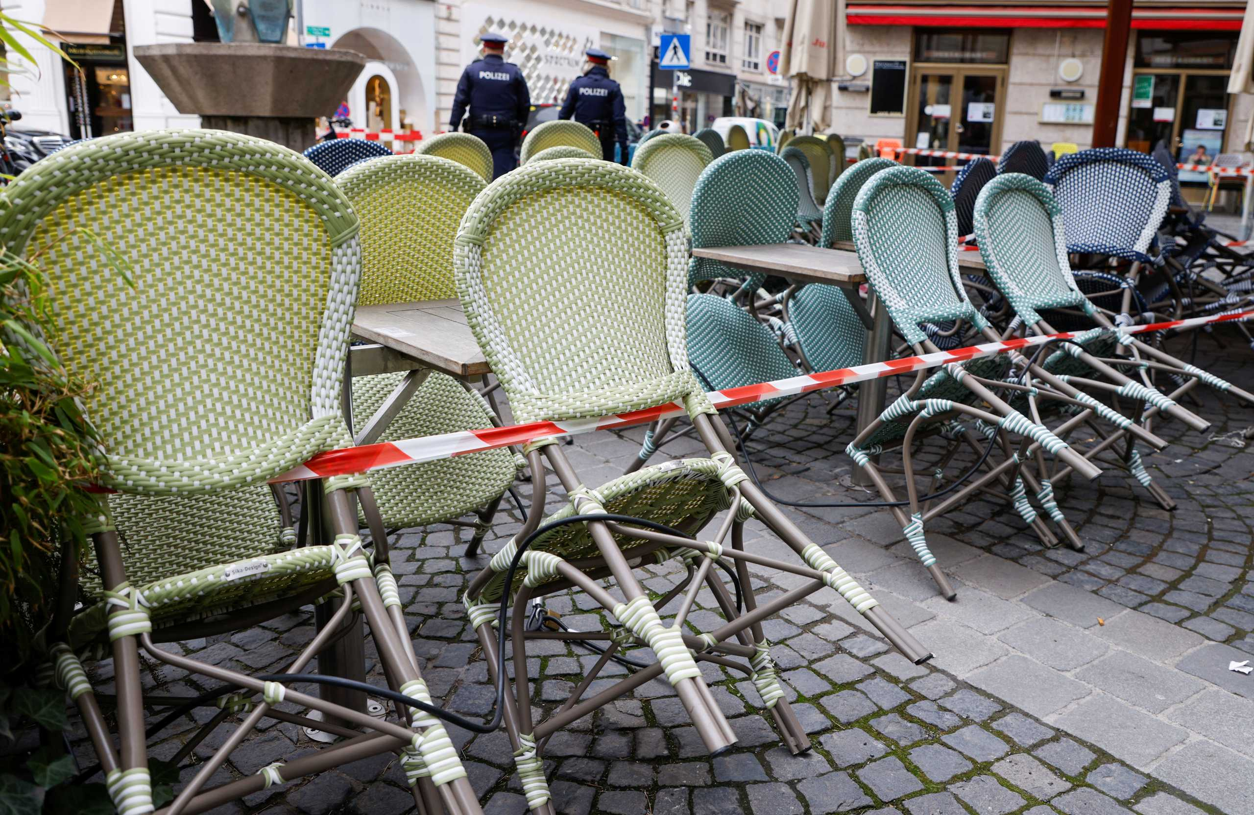 Γερμανία: Τέλος Ιουνίου τουρισμός και εστιατόρια ανεβάζουν ρολά