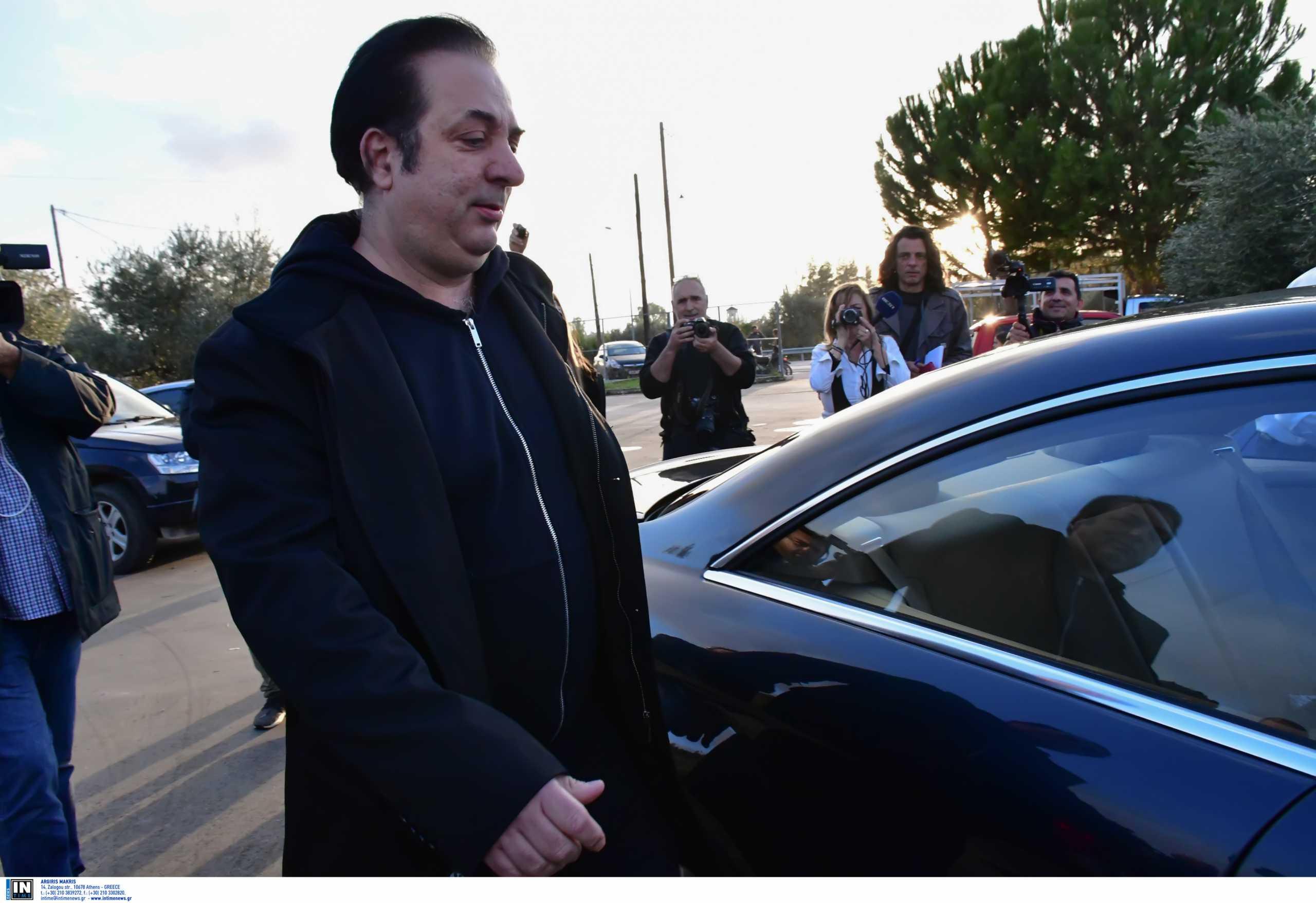 Ριχάρδος: Απαλλάχθηκε οριστικά από όλες τις κατηγορίες