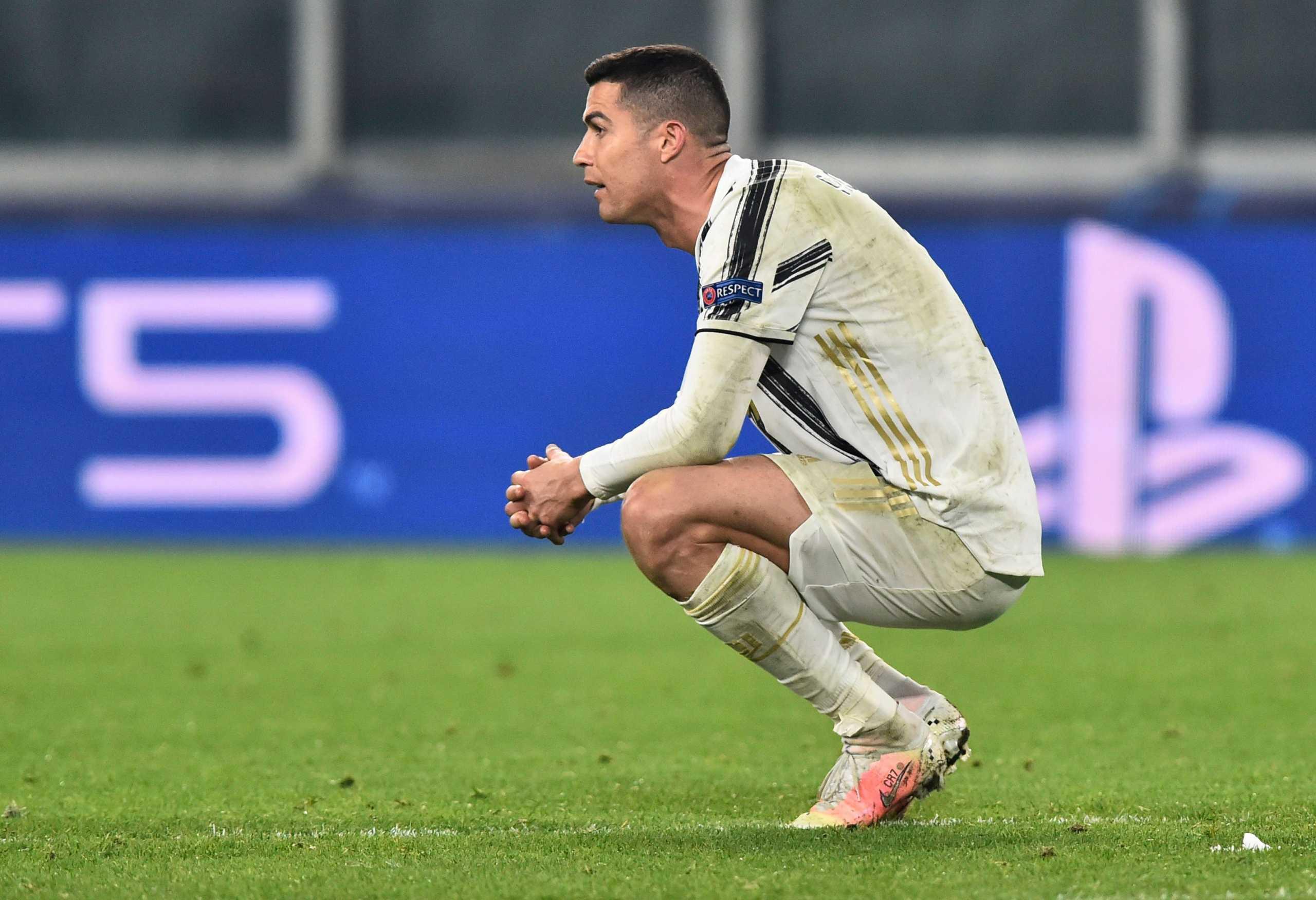 Γιουβέντους: Στο «στόχαστρο» κι ο Ρονάλντο για τον αποκλεισμό – Το λάθος του στο μοιραίο γκολ (video)
