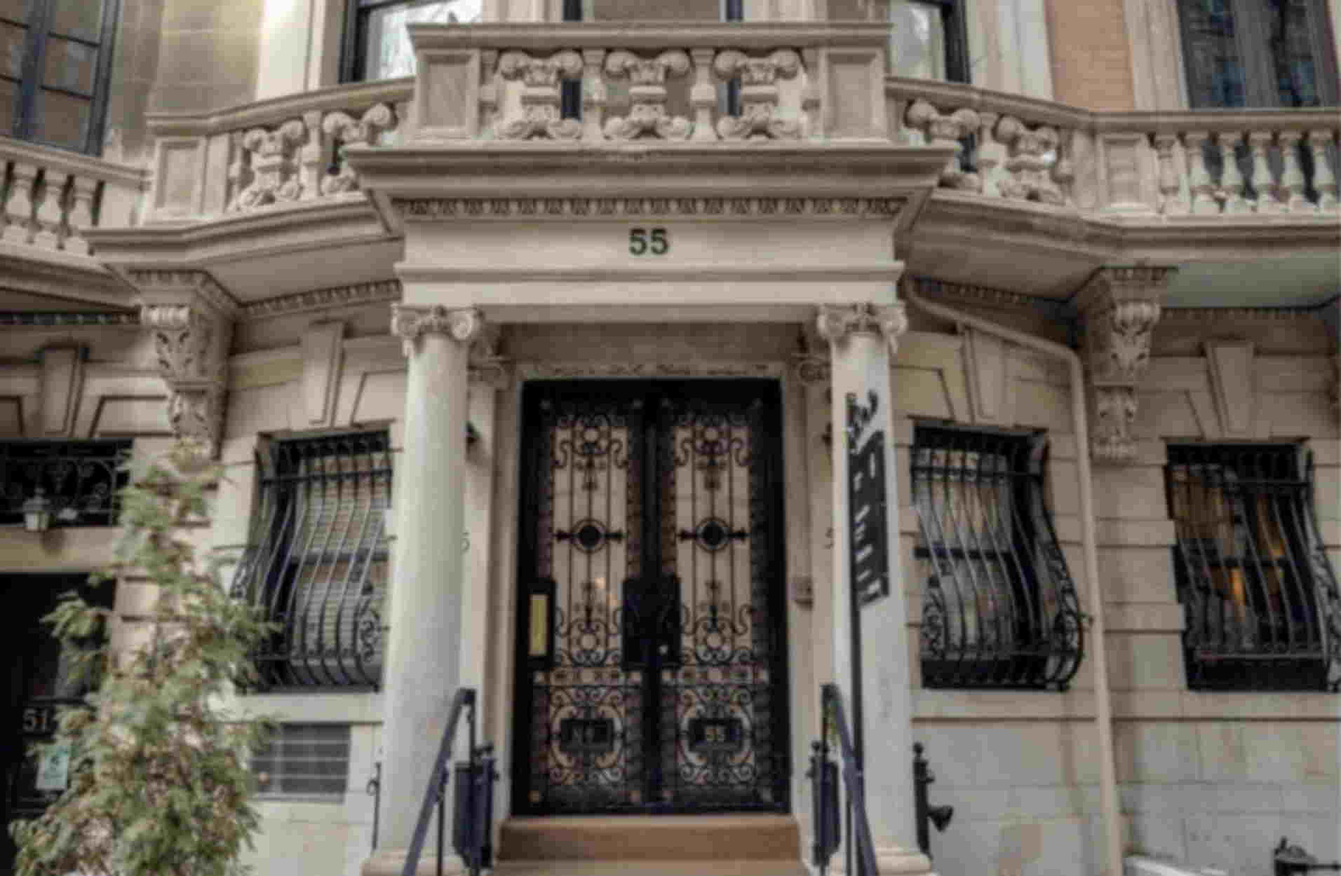 Το αρχοντικό των 16 εκατ. δολαρίων της πρώην Πρώτης Κυρίας, Έλενορ Ρούσβελτ
