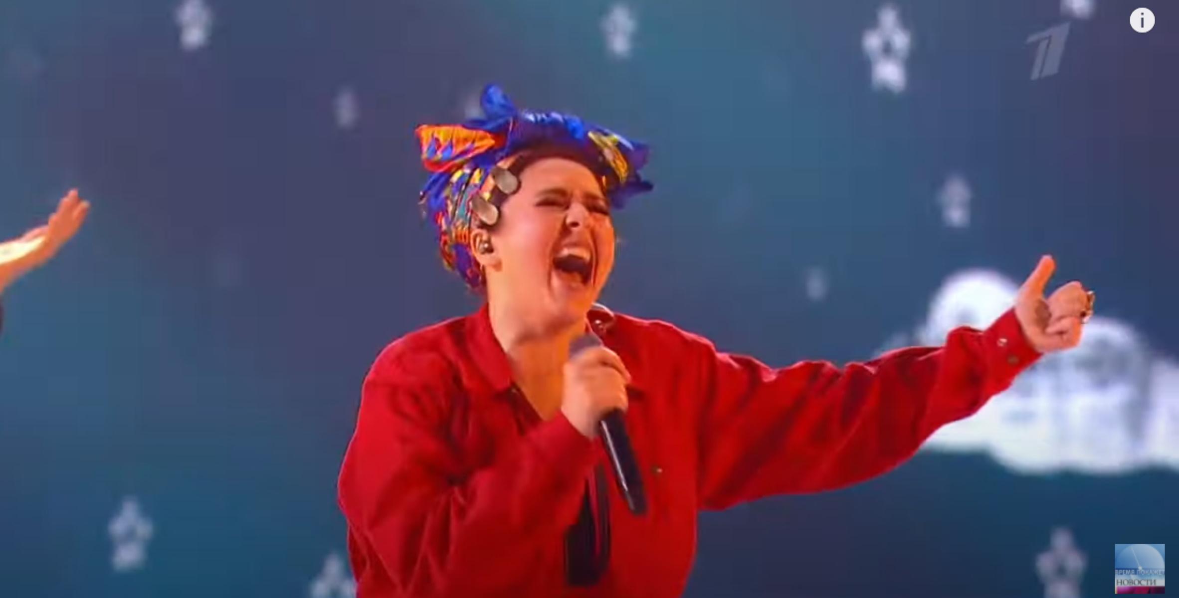 Eurovision 2021: Με ανατρεπτική επιλογή η Ρωσία στον διαγωνισμό – Ποια θα την εκπροσωπήσει (video)