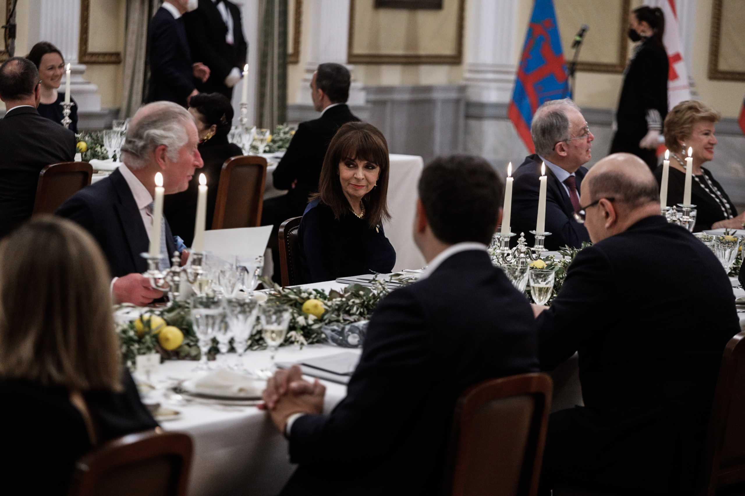 25η Μαρτίου: Δώρα δια χειρός Μαίρης Κατράντζου στους ξένους ηγέτες