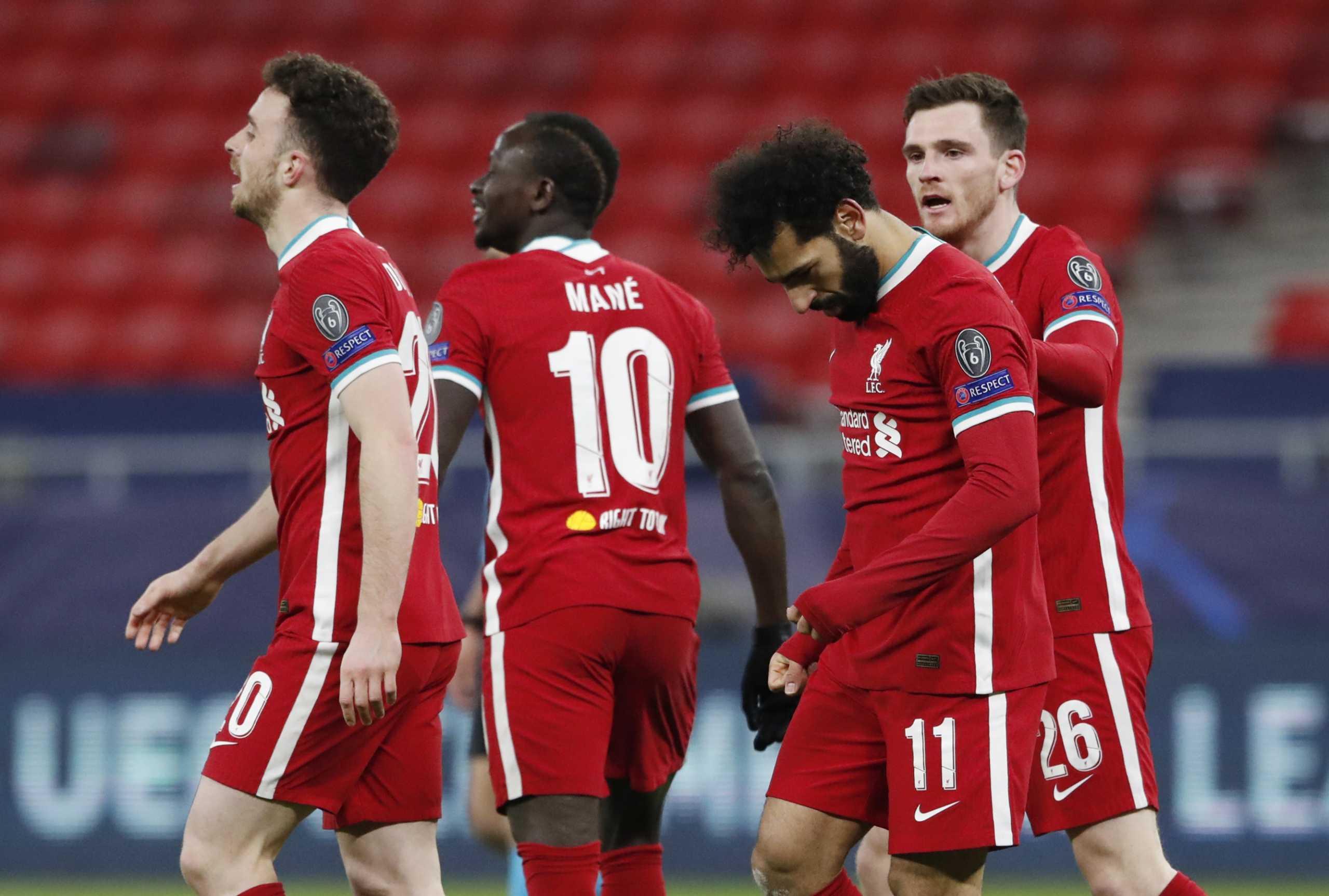 Ιδιοκτήτης Λίβερπουλ για European Super League: «Ζητάω συγγνώμη, δείξατε τη δύναμη που έχουν οι οπαδοί»