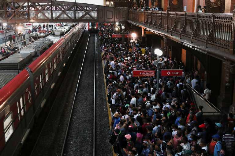 Κορονοϊός: Παγκόσμιος συναγερμός για το μεταλλαγμένο και μολυσματικό στέλεχος που «πνίγει» την Βραζιλία