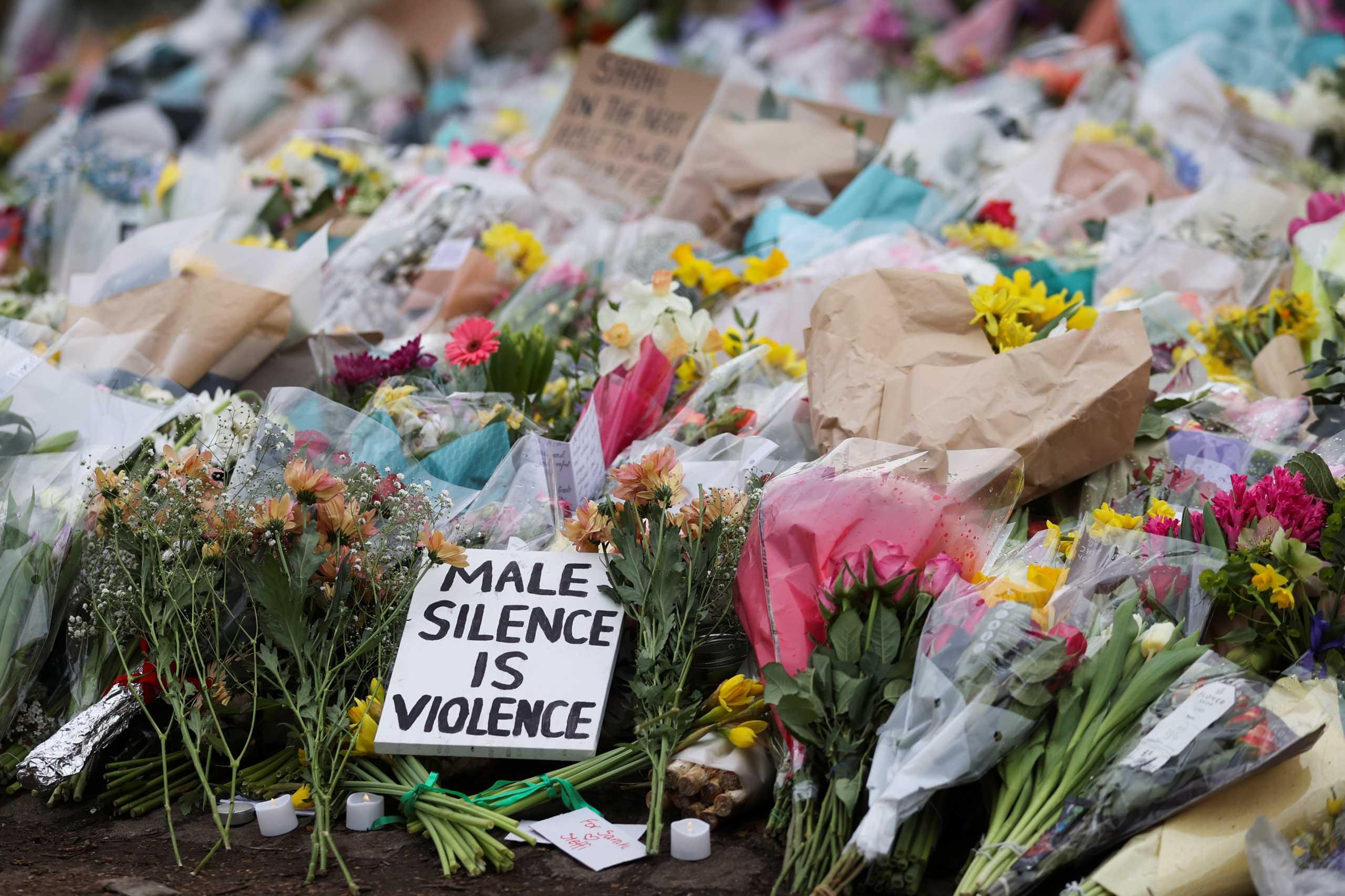 Σάρα Έβεραρντ: Τον Οκτώβριο η δίκη του αστυνομικού που την δολοφόνησε
