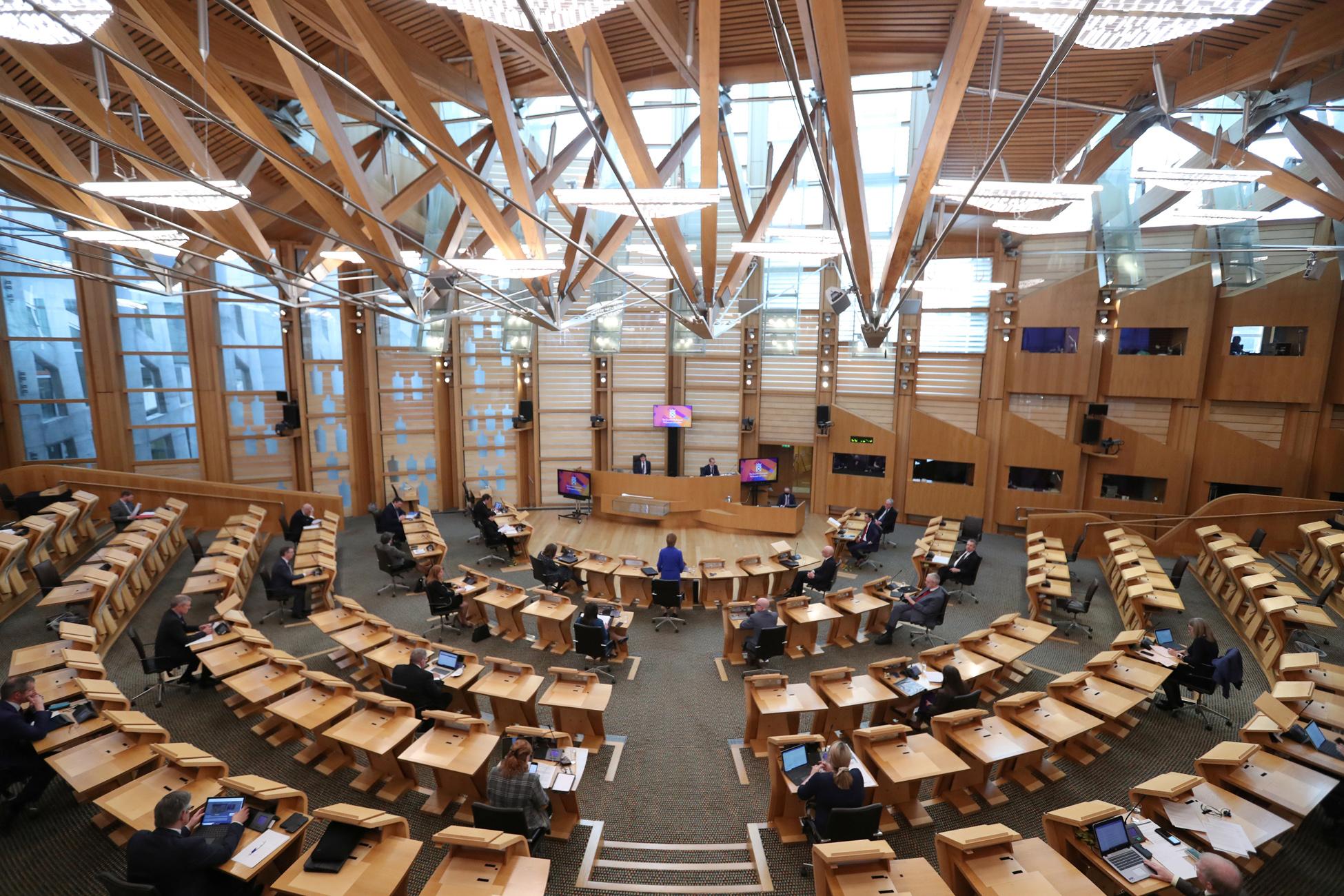 Σκωτία: Νέο δημοψήφισμα για την ανεξαρτησία μετά τον κορονοϊό