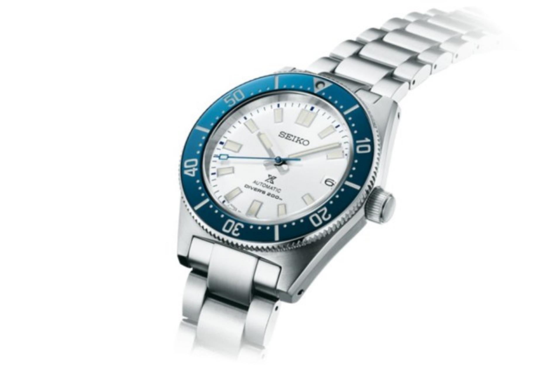Η Seiko μόλις παρουσίασε ένα πανέμορφο καταδύτικο ρολόι