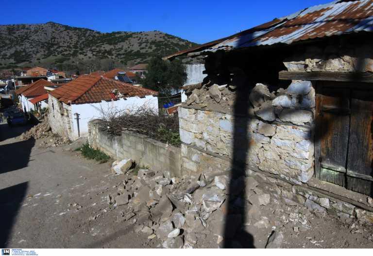 Σεισμός – Λάρισα: «Ίσως να υπάρξει μετασεισμός 6 Ρίχτερ»