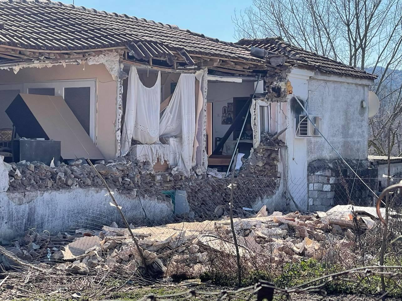 Σεισμός στην Ελασσόνα: Νεκρός 83χρονος που έδινε μάχη στο νοσοκομείο