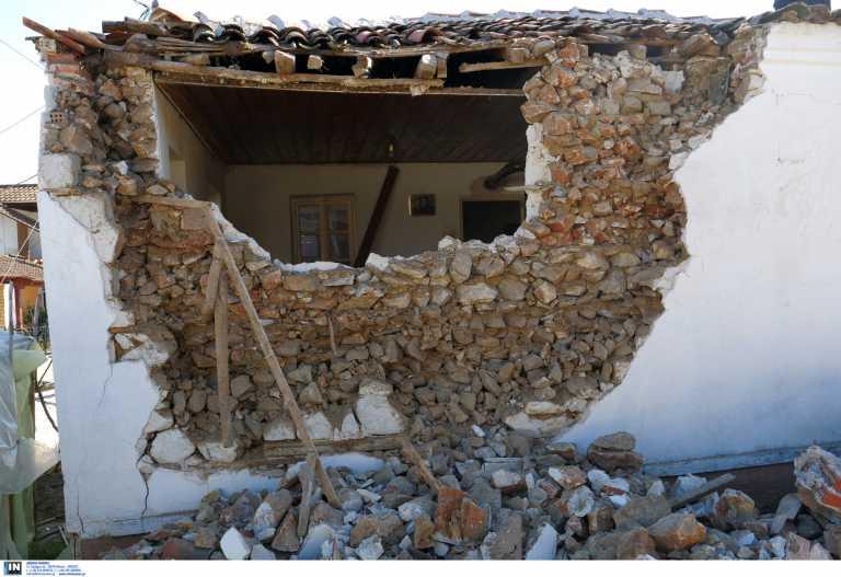 Σεισμός στην Ελασσόνα: «Είμαστε σε διπλή περιπέτεια» – Λέκκας και Τσελέντης δεν έχουν την ίδια άποψη