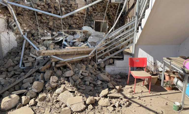 Σεισμός – Παπαζάχος: Θα έχουμε 40 μετασεισμούς άνω των 4 Ρίχτερ