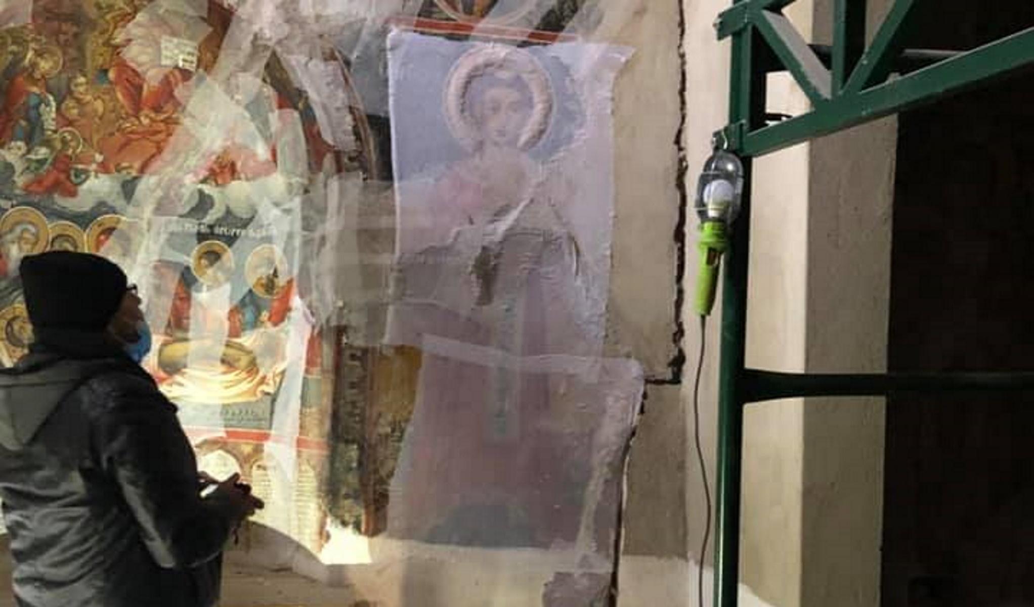 Σεισμός – Γρεβενά: Ζημιές σε εκκλησίες, σπίτια και σχολεία – Οι εικόνες που έφεραν τα 4,3 Ρίχτερ (pics)