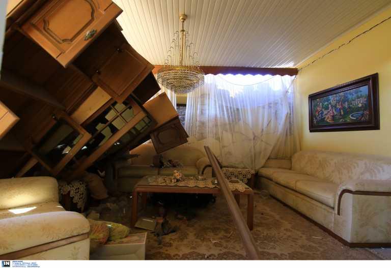 Σεισμός στην Ελασσόνα: Αυτά είναι τα μέτρα για τους σεισμόπληκτους