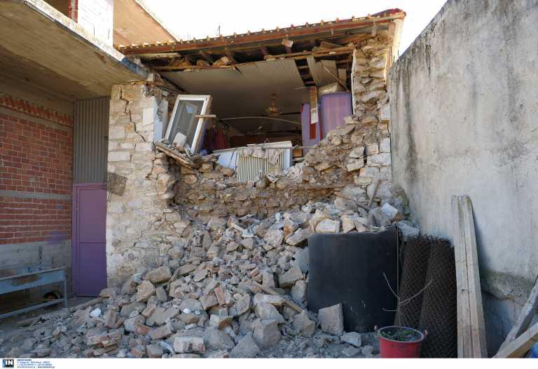 Σεισμός στην Ελασσόνα: «Ισχυροί μετασεισμοί ακόμα και για δύο μήνες»