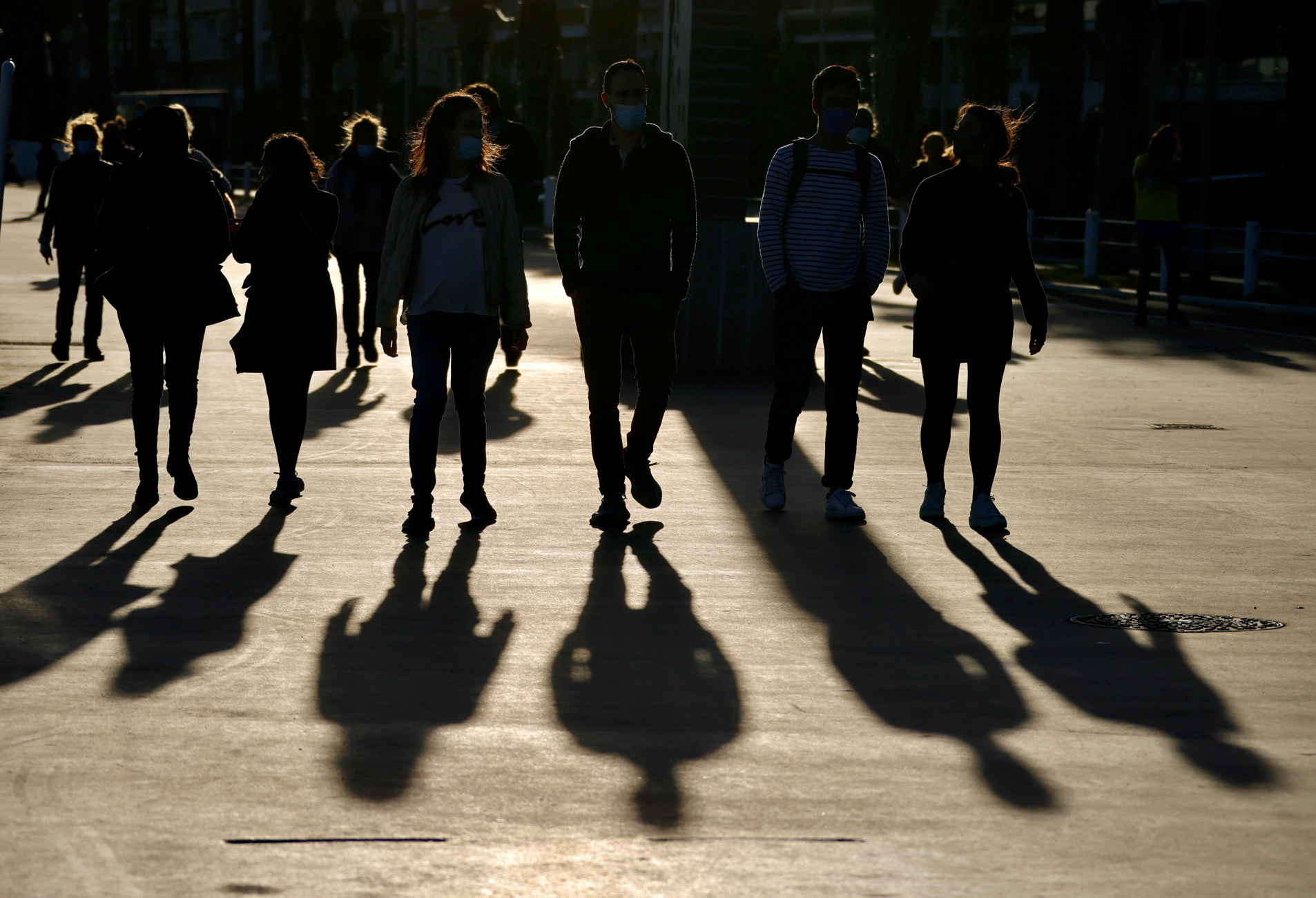ΟΑΕΔ: Σχεδόν 1,1 εκατομμύρια άνεργοι τον Απρίλιο του 2021