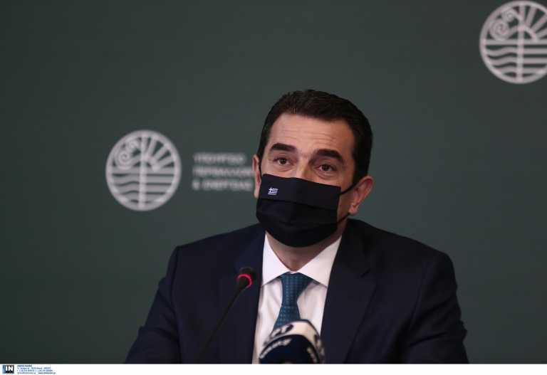 Μνημόνιο μεταξύ Ελλάδας, Κύπρου και Ισραήλ για την ηλεκτρική διασύνδεση EuroAsia Interconnector