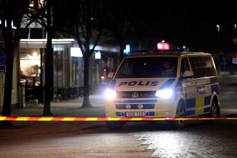 Σουηδία: 22χρονος Αφγανός ο ύποπτος για την επίθεση στην Βετλάντα (pics)