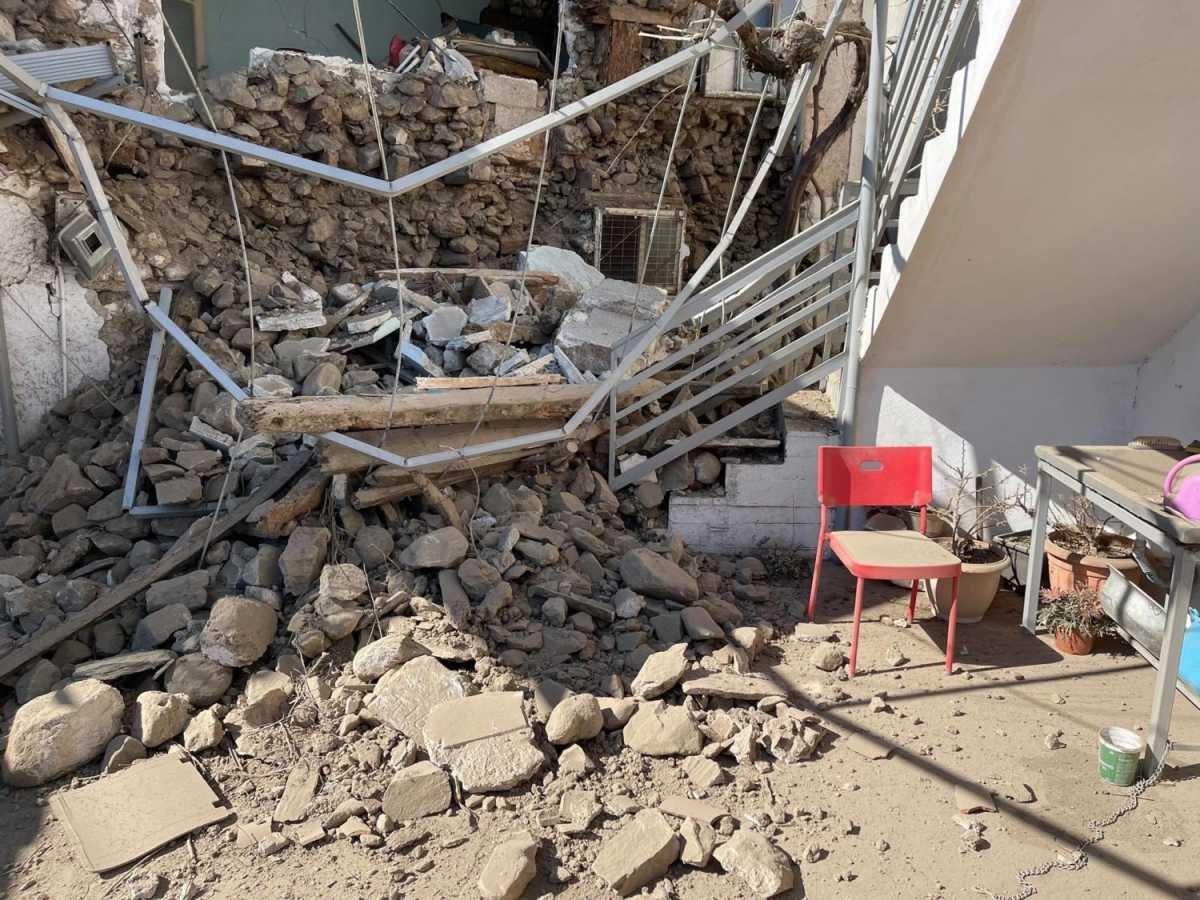 Ταρακουνήθηκε και πάλι η Θεσσαλία μετά τον σεισμό 5.2 Ρίχτερ στην Ελασσόνα, Σεισμός 5,2 Ρίχτερ στην Ελασσόνα, Eviathema.gr | Εύβοια Τοπ Νέα Ειδήσεις