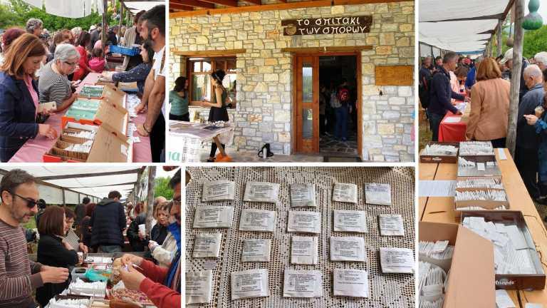 Δράμα – Κορονοϊός: Πώς και γιατί η υγειονομική κρίση αύξησε τη ζήτηση παραδοσιακών σπόρων