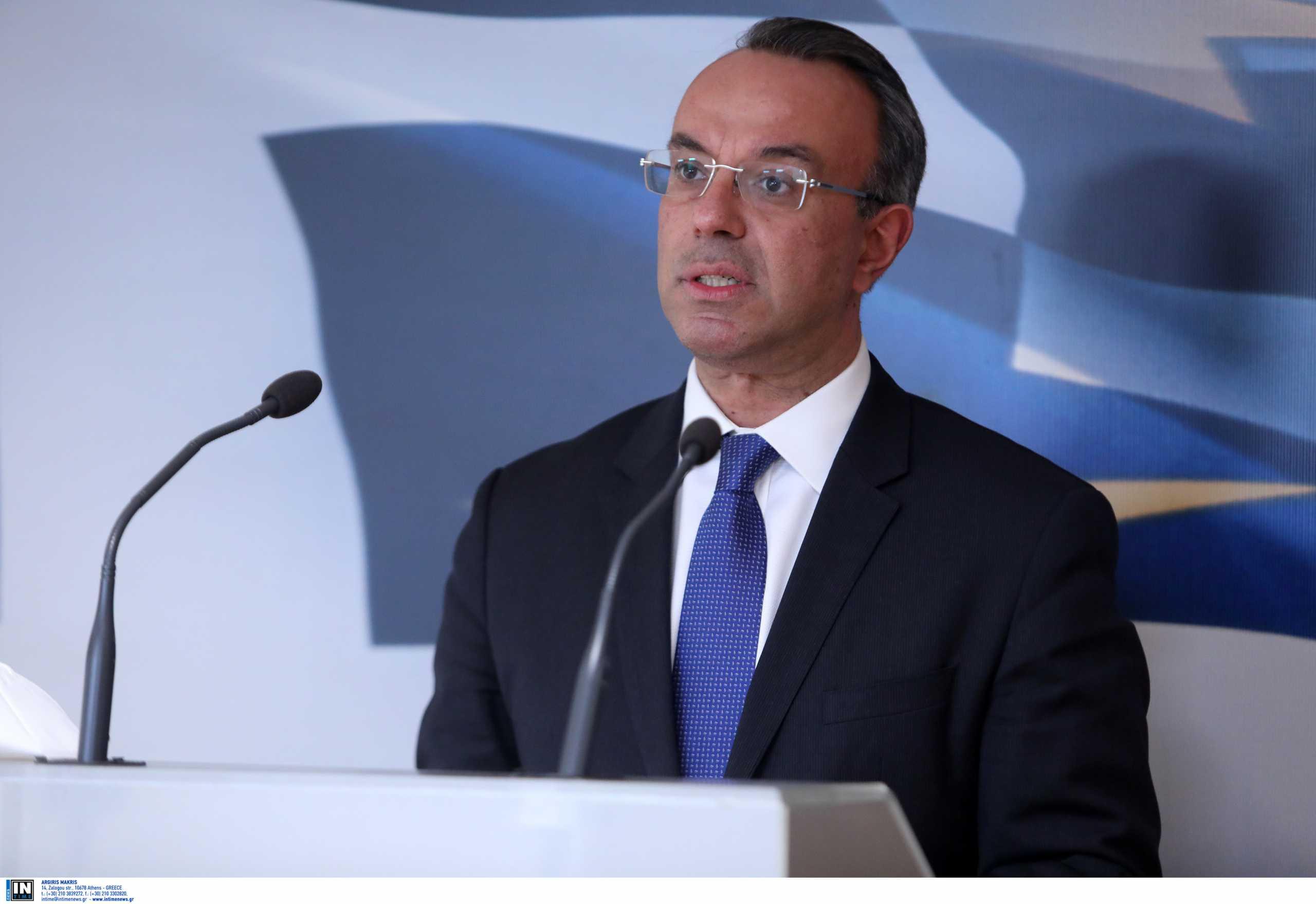Σταϊκούρας: Θα υπάρξουν κι άλλες ενισχύσεις στον τουρισμό