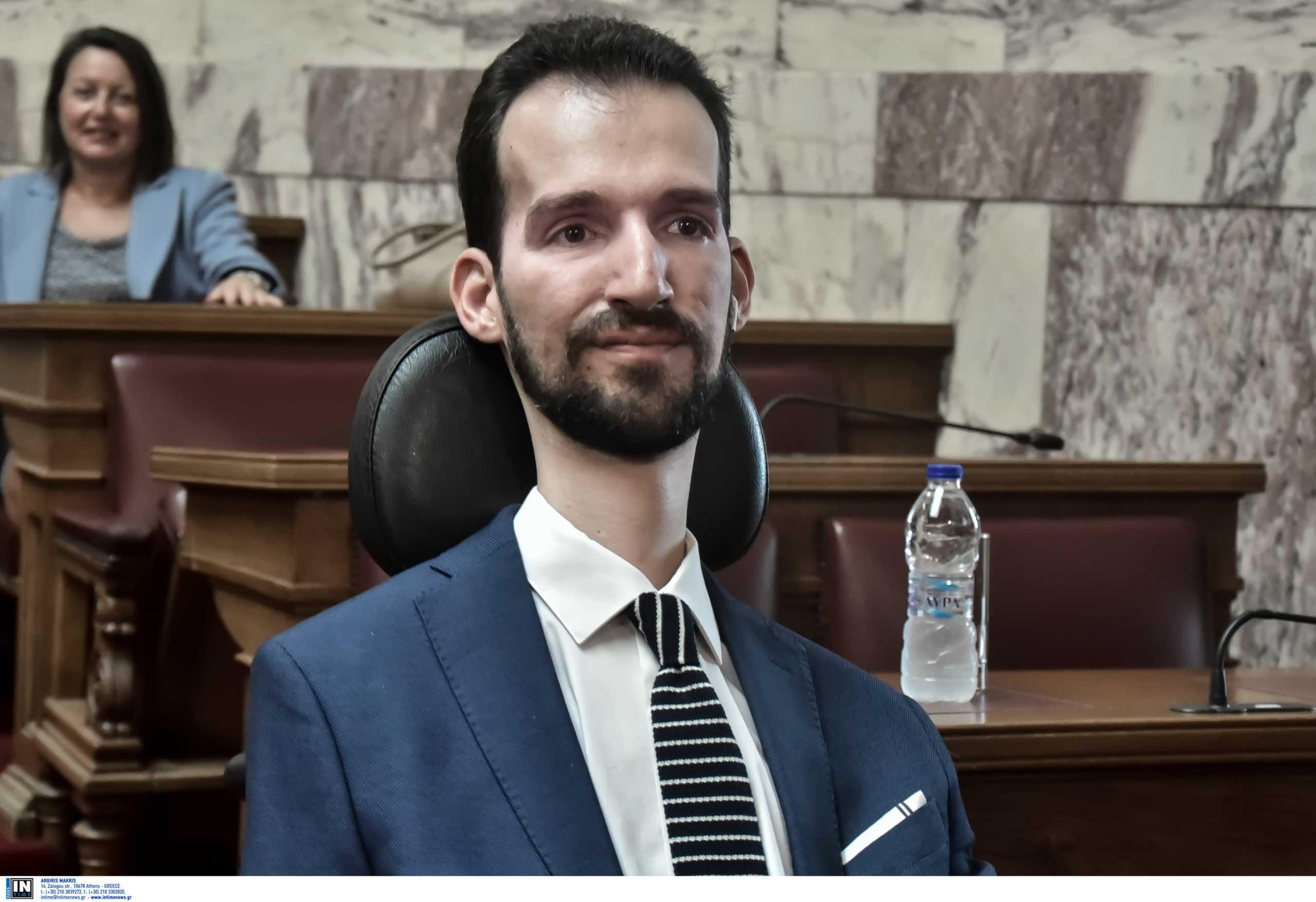 Κυμπουρόπουλος μετά το σάλο: Ζητώ συγγνώμη, δεν είμαι κατά των αμβλώσεων