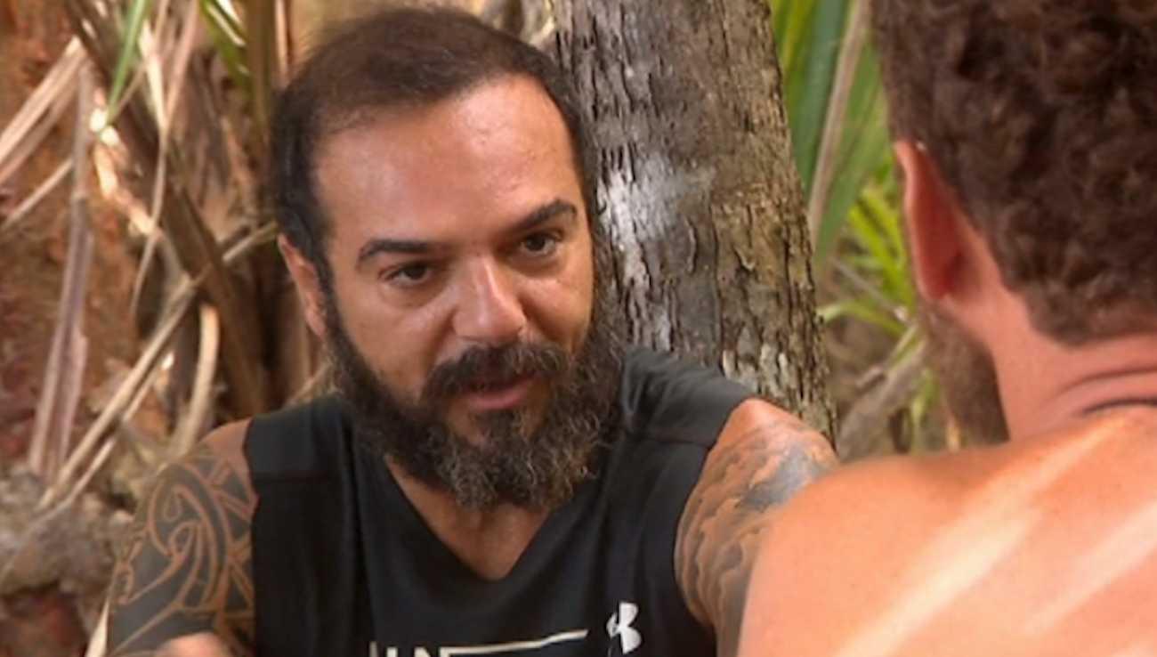 Τριαντάφυλλος: Ο Γιώργος Δασκουλίδης αποκαλύπτει το παρασκήνιο της συνεργασίας τους