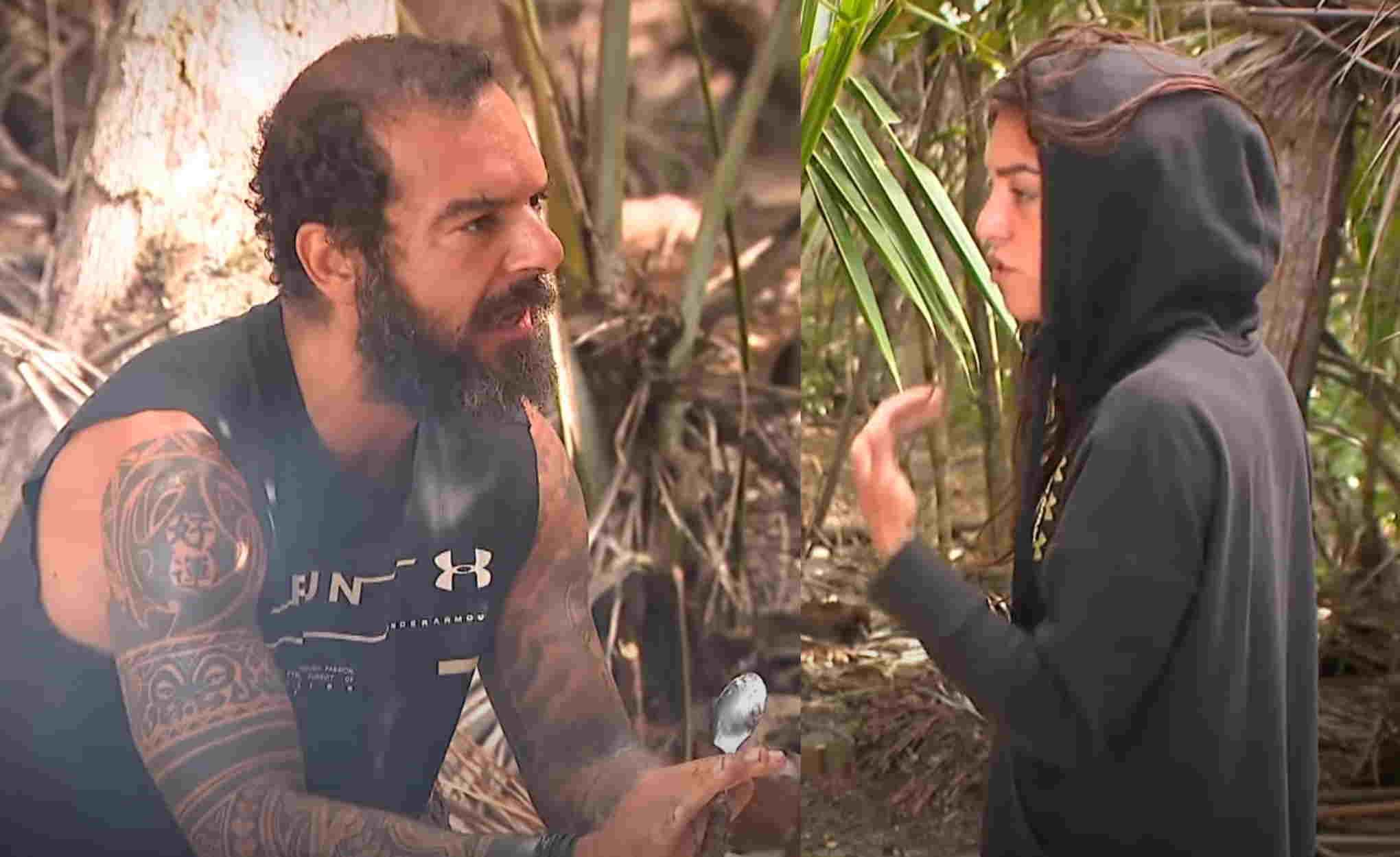 Survivor: Ένταση δίχως προηγούμενο – Διχασμένες οι ομάδες, στα άκρα οι σχέσεις τους