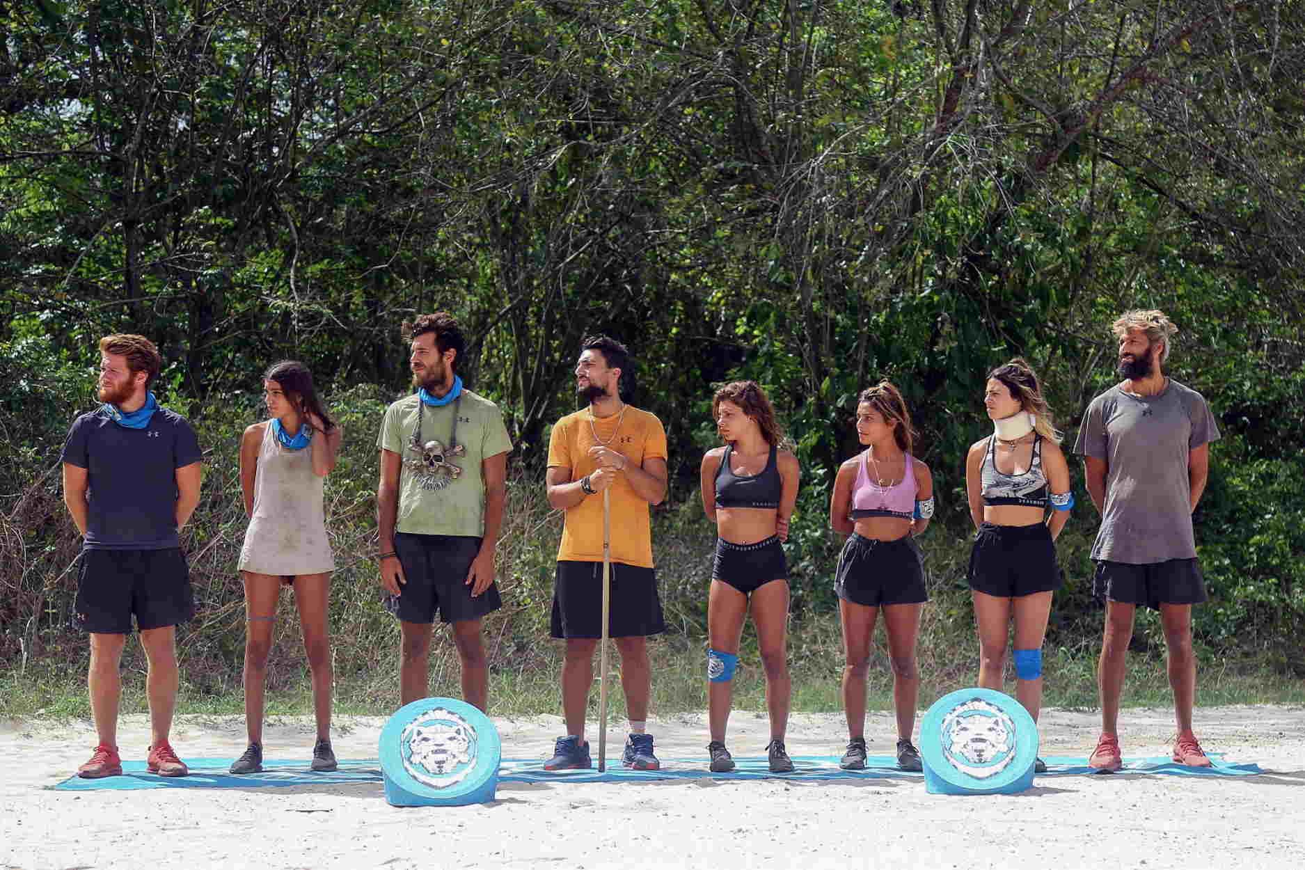 Survivor: Διχασμένη η μπλε ομάδα – Ποιοι δεν θέλουν να αγωνιστούν;