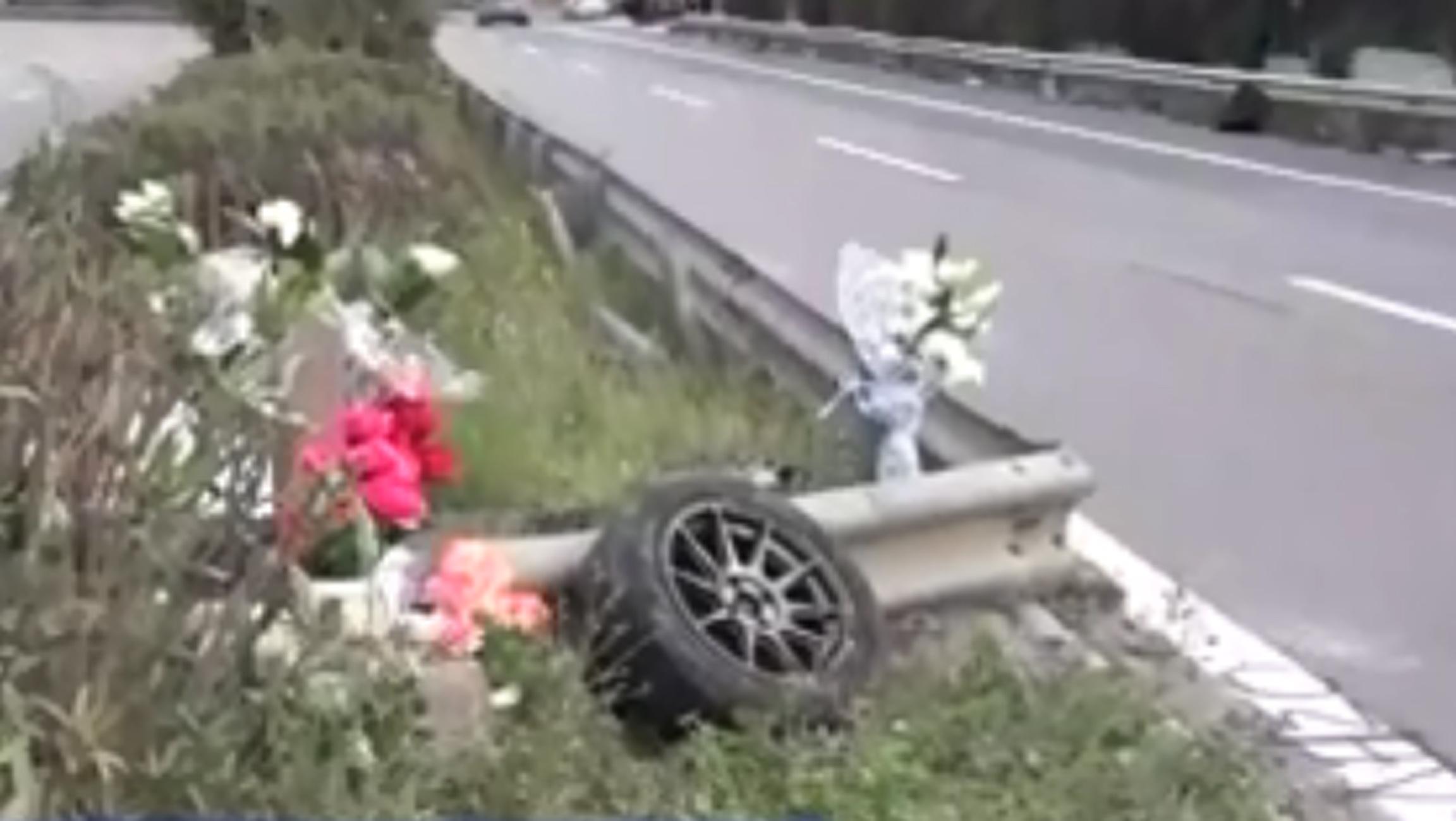 Τραγωδία στο Σχιστό: Πως έγινε το τροχαίο που στοίχισε τη ζωή σε τρία νεαρά άτομα