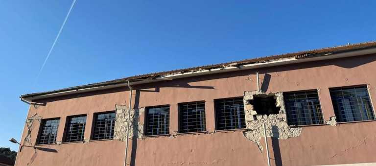 Κλειστά σχολεία στον Δήμο Λαρισαίων