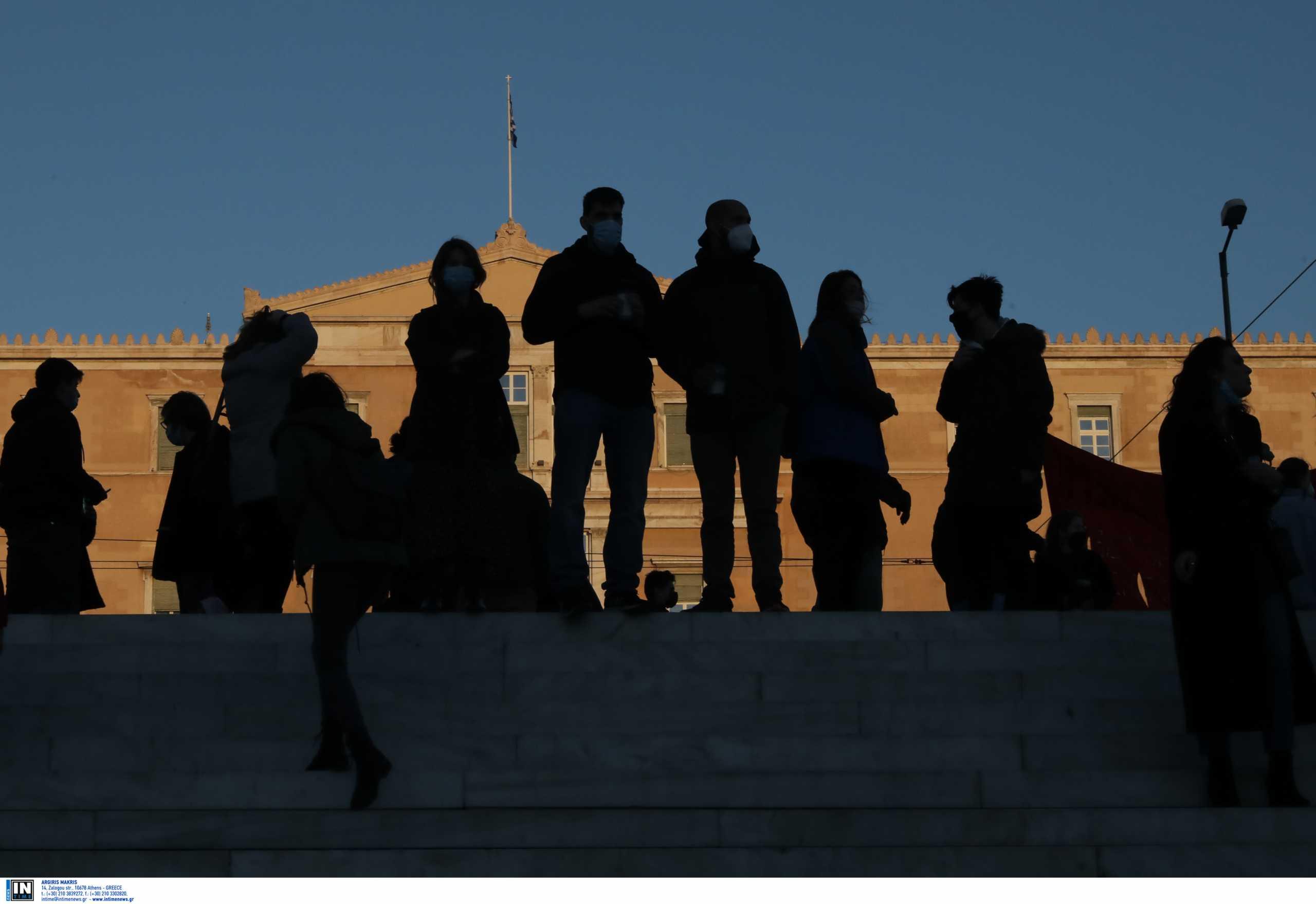 Δημοσκόπηση Metron Analysis: Απαισιοδοξία για κορονοϊό και οικονομία – Δίχασε η Νέα Σμύρνη – Η διαφορά ΝΔ και ΣΥΡΙΖΑ