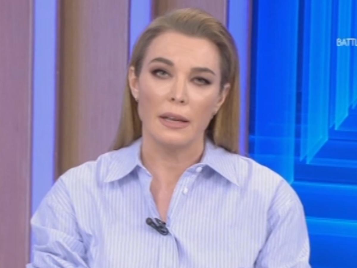 Η Τατιάνα Στεφανίδου απαντά για τα fake news του διαδικτύου για το T-Live: «Η αλήθεια θα λάμψει»