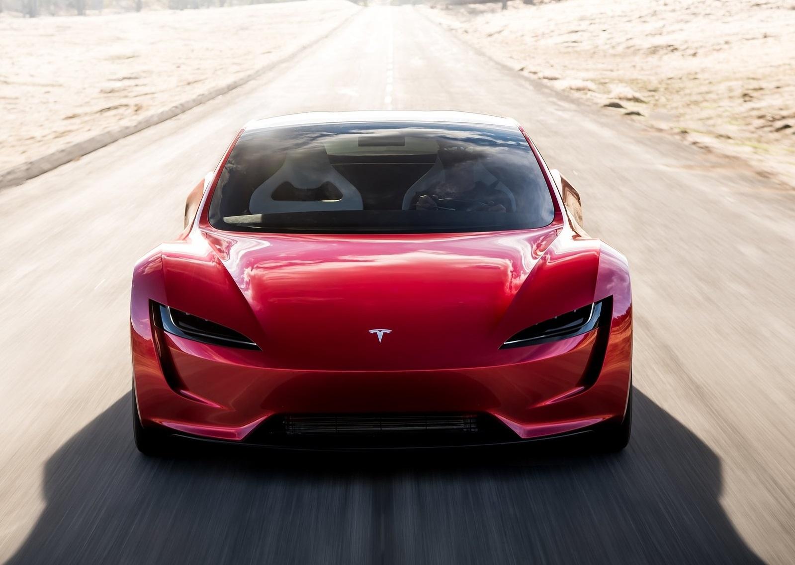 ΗΠΑ: Έρευνα για 27 τροχαία που ενεπλάκησαν μοντέλα της Tesla