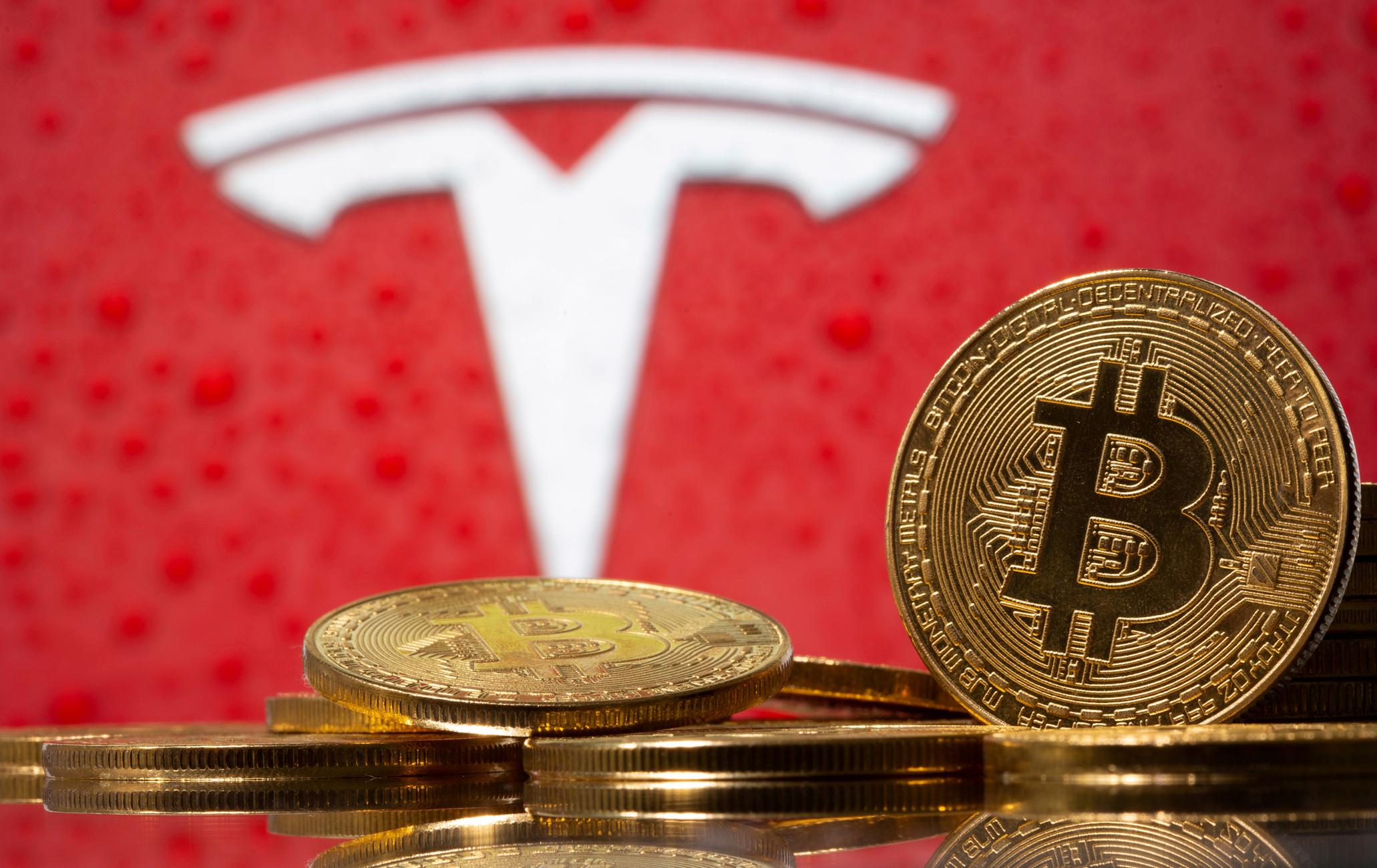 Άμα έχεις bitcoin αγοράζεις Tesla λέει ο Ίλον Μασκ