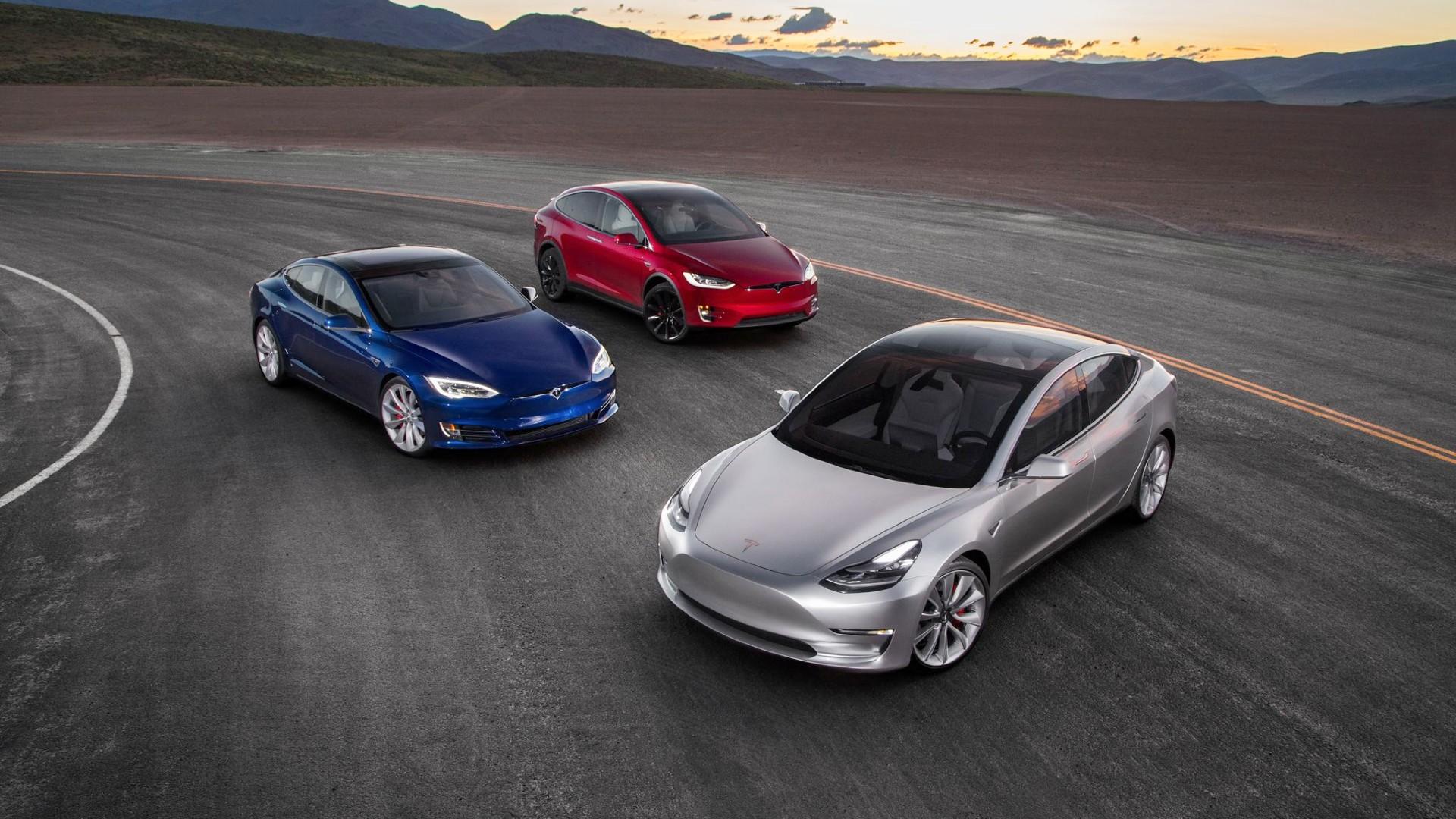 Απαγορευτικό από τον στρατό της Κίνας στα ηλεκτρικά αυτοκίνητα της Tesla