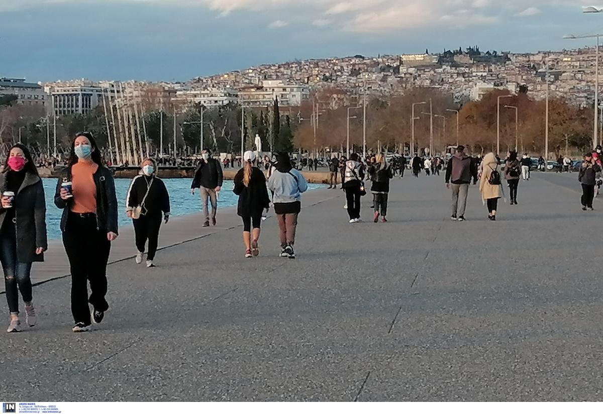 Λύματα: Σταθεροποιημένο το ιικό φορτίο στη Θεσσαλονίκη – Όχι στον εφησυχασμό, λέει ο πρύτανης του ΑΠΘ