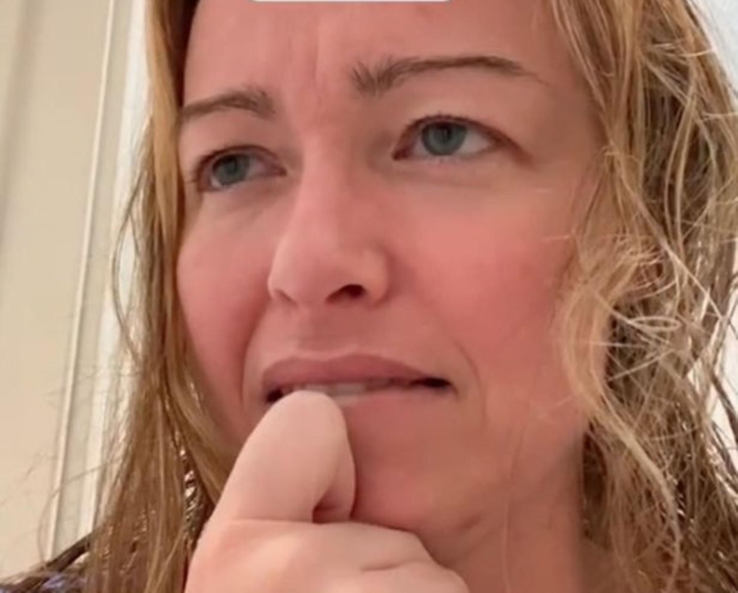 Ανατριχιαστικό video: Άκουσε την κόρη της να μιλά με φάντασμα