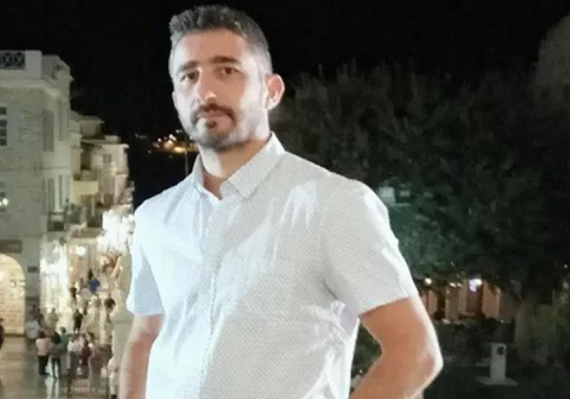Τρίκαλα: Νεκρός σε φοβερό τροχαίο ο Λεωνίδας Ρούσσας – Το δυστύχημα που σκόρπισε πόνο και θλίψη
