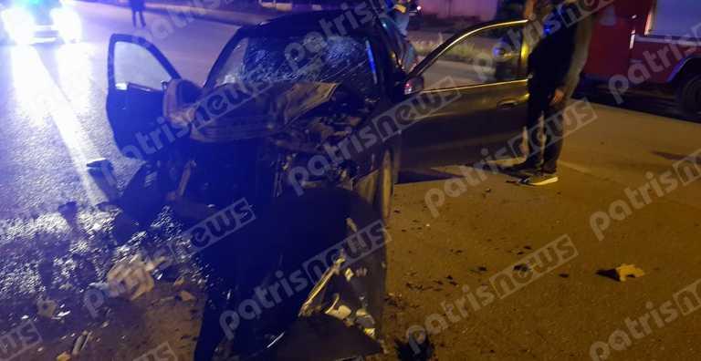 Ανείπωτη τραγωδία: Νεκρός αστυνομικός σε τρομερό τροχαίο στην Πατρών – Πύργου