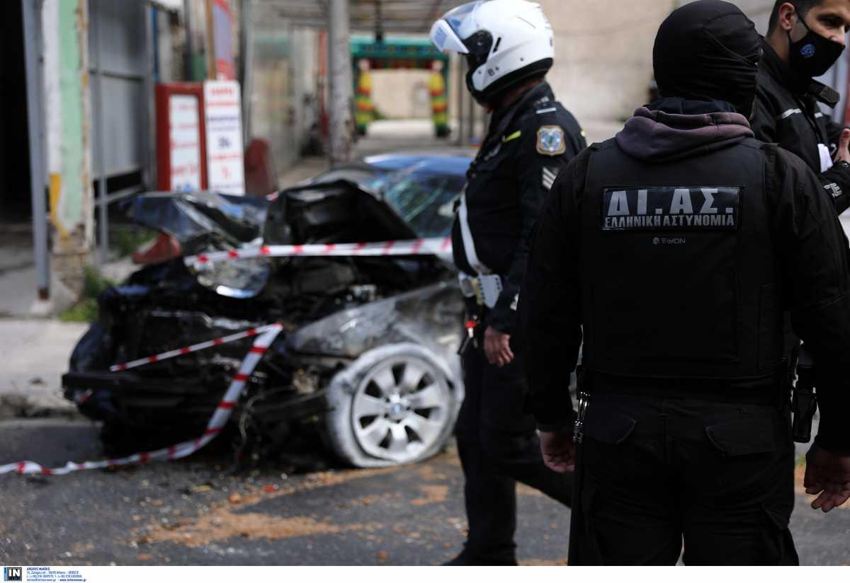 Ανατροπή με το τροχαίο στη Λιοσίων: Πήρε το αυτοκίνητο για βόλτα και κατέληξε σε καταδίωξη