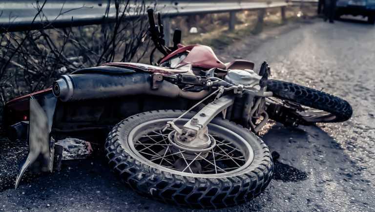 Θρήνος στη Λακωνία – Νεκρός στην άσφαλτο 25χρονος μοτοσικλετιστής