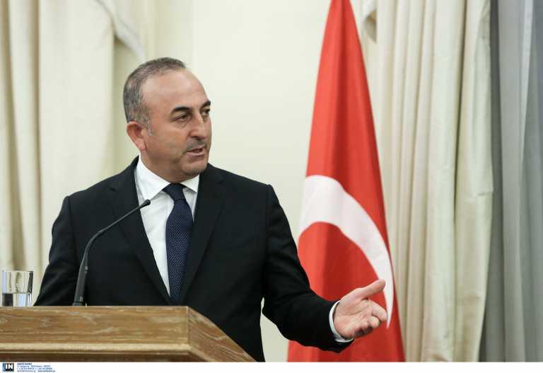 Σεισμός Ελασσόνα: Τηλεφωνική επικοινωνία Δένδια – Τσαβούσογλου – «Η Τουρκία είναι έτοιμη να βοηθήσει»
