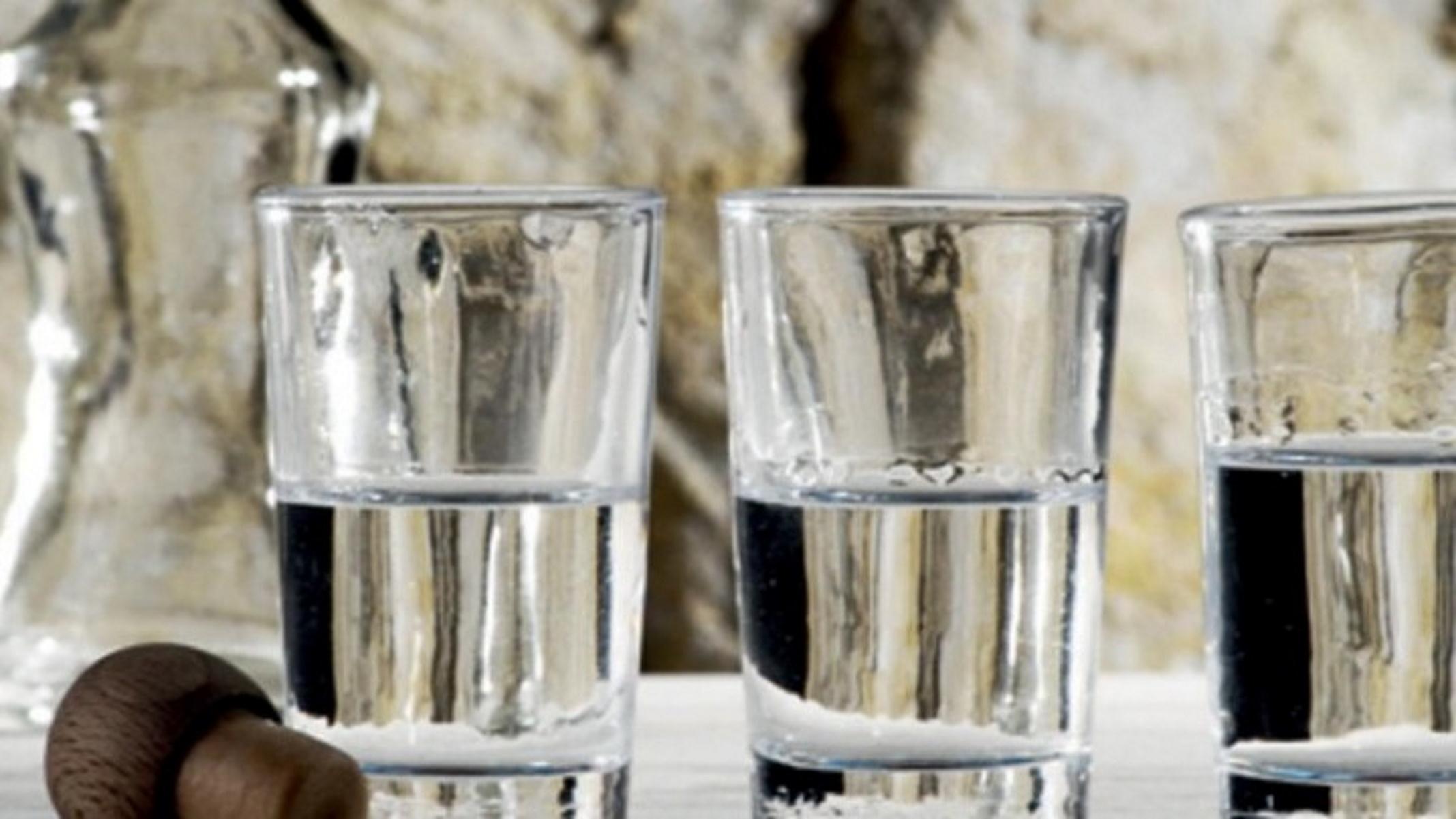 Κοζάνη: Κορονοπάρτι με τσίπουρα χωρίς μάσκες για «γαλάζια» τοπικά στελέχη