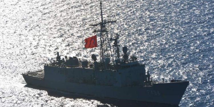 """Επιμένει η Τουρκία και """"χτυπά"""" με νέα NAVTEX για ασκήσεις μεταξύ Χίου και Ικαρίας! [pic]"""