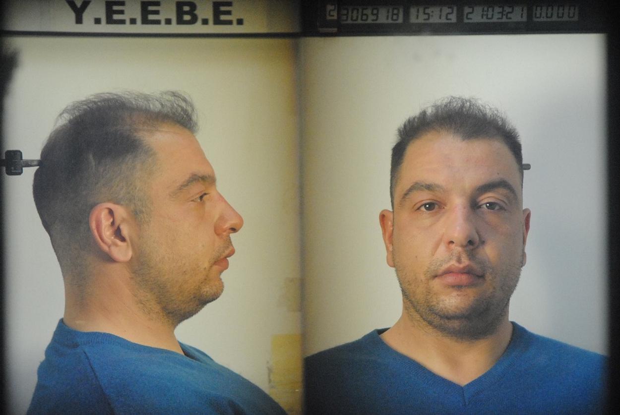 Θεσσαλονίκη: Αυτός είναι ο 38χρονος που παρίστανε τον αστυνομικό και κατηγορείται για 3 βιασμούς