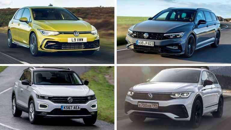 Ποια μοντέλα της Volkswagen κινδυνεύουν με αφανισμό;