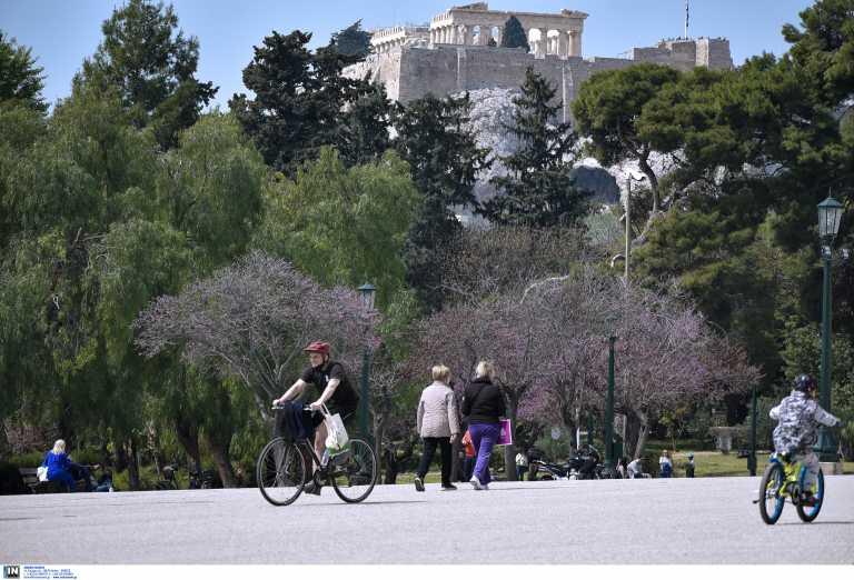 Κορονοϊός: Δύσκολη η κατάσταση σε Αττική και Θεσσαλονίκη – Ο «χάρτης» των 1718 νέων κρουσμάτων