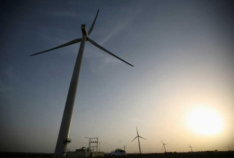 Ανοδική η ζήτηση για «πράσινες» επενδύσεις, σύμφωνα με τα πιστοποιητικά  Φεβρουαρίου του αρμόδιου φορέα