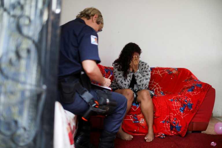 Η Αυστρία στην κορυφή της βίας κατά γυναικών στην ΕΕ